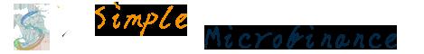 Simple Microfinance